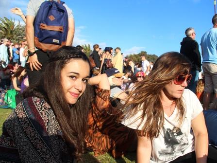 Melbourne - St Kilda Festival