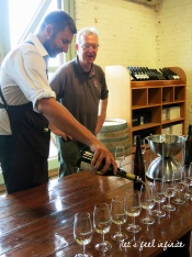 Yarra Valley Wineries Tour - 1