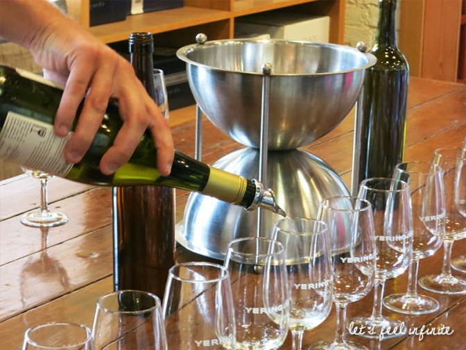 Yarra Valley Wineries Tour - 2