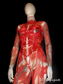 Jean Paul Gaultier - Melbourne's Exhibition 11