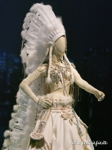 Jean Paul Gaultier - Melbourne's Exhibition 12