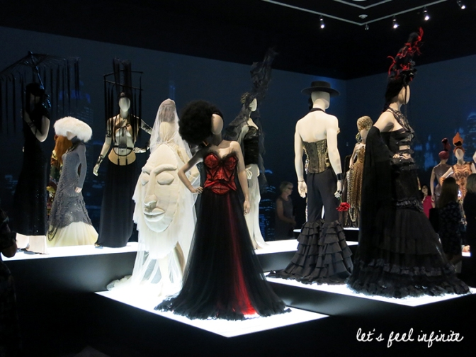 Jean Paul Gaultier - Melbourne's Exhibition 14