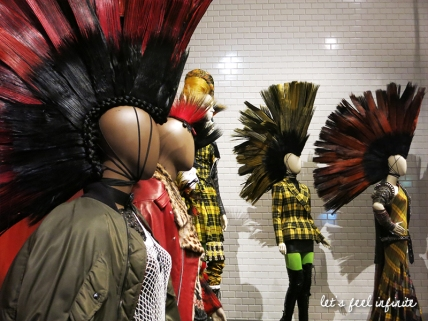 Jean Paul Gaultier - Melbourne's Exhibition 5