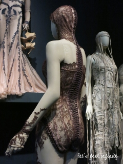 Jean Paul Gaultier - Melbourne's Exhibition 7
