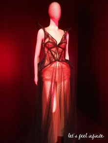 Jean Paul Gaultier - Melbourne's Exhibition 9