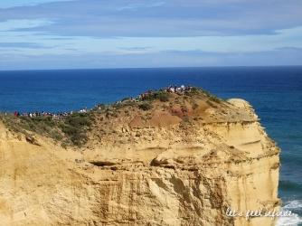 Viewpoint de la plage des 12 apôtres