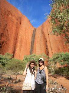 Red Center - Uluru 1