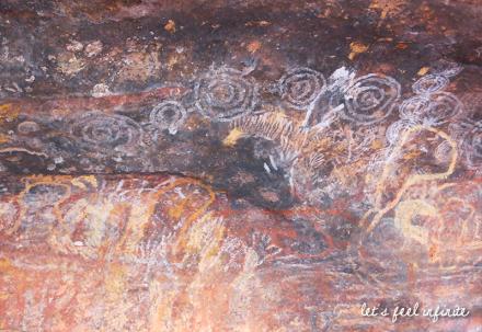 Red Center - Uluru 2