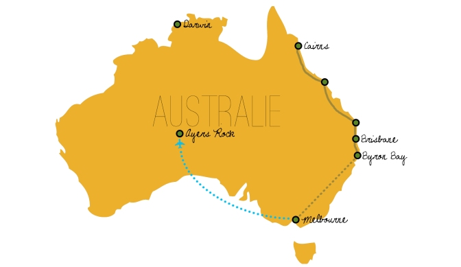 To Uluru