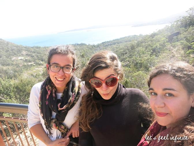 Tasmanie - Wineglass Bay Circuit 1