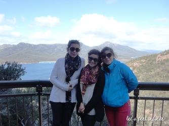 Tasmanie - Wineglass Bay Circuit 5