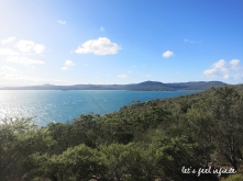 Tasmanie - Wineglass Bay Circuit 9