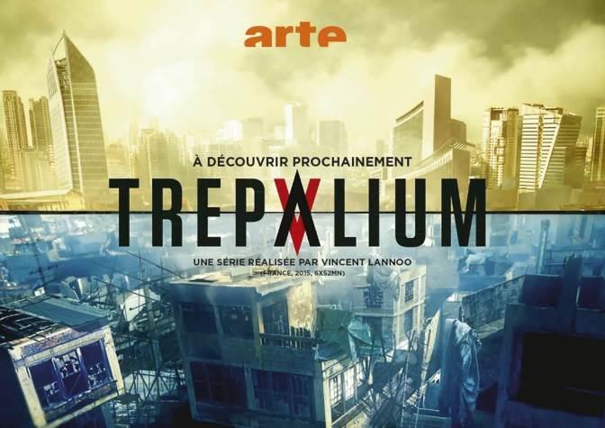 Trepalium - série Arte