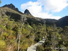 Cradle Mountain 2