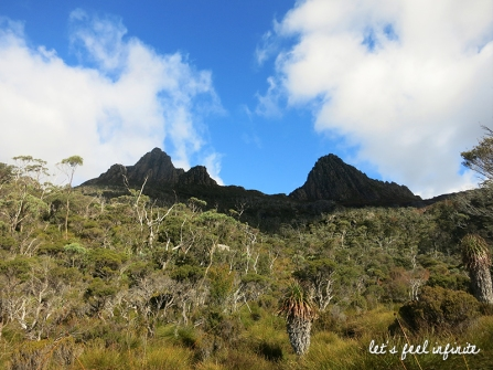 Cradle Mountain 3