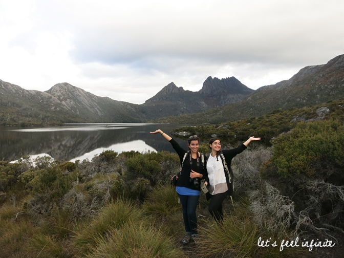 Cradle Mountain 7