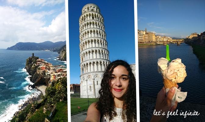 Mashup Italie