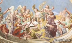 Naples - Certosa di San Martino 2