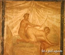 Naples - Museo archeologico - Gabinetto segredo