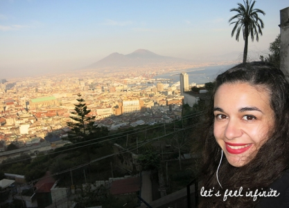 Naples - Vomero - City view 2