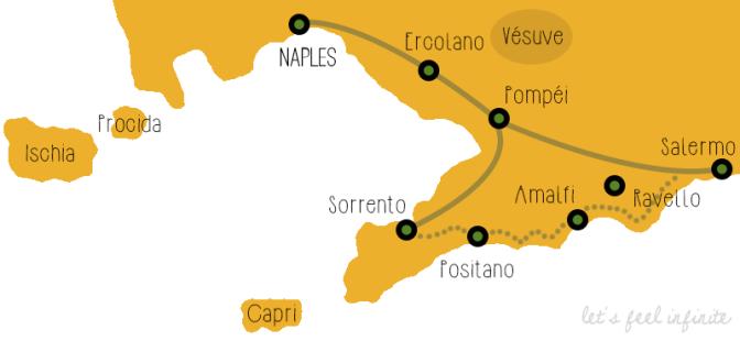Napoli Map 2