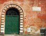 Roma - Door