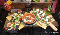 Trastevere - Italian food & Spritz