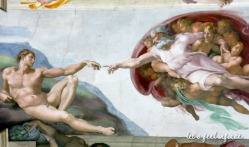 Vatican - Chapelle sixtine