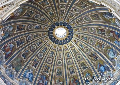 Vatican - duomo