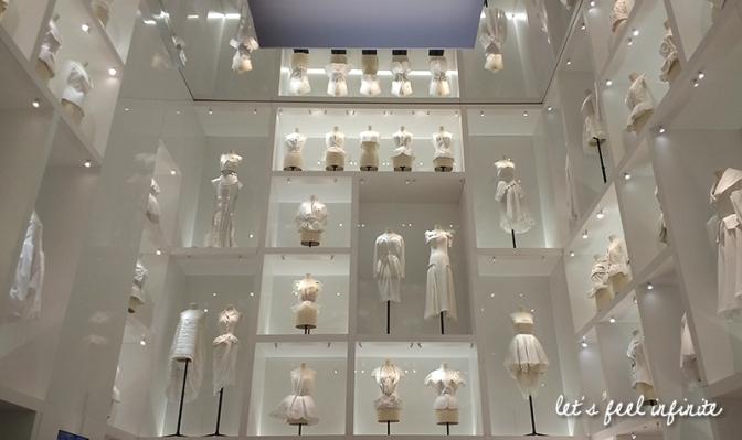 Christian Dior couturier du reve Patrons