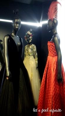 Christiant Dior couturier du reve - Expo 1
