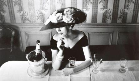 Dior-Legendary-Images-Henry-Clarke-1956-Vicki-Archer
