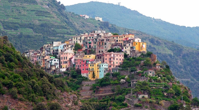 Photo © incinqueterre.com